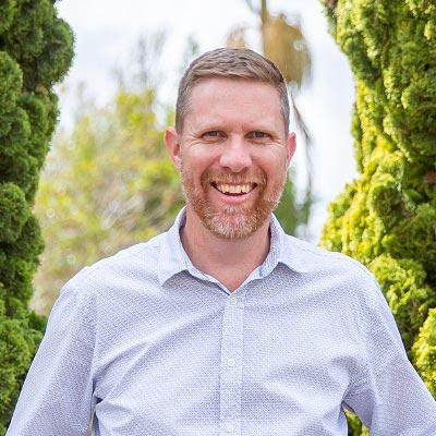 image of Kookaburra Business Group owner Craig Tunley